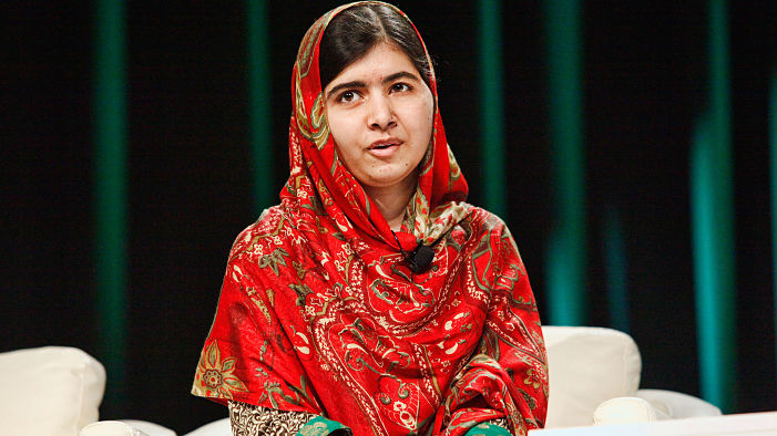 OBVIOUSLY Malala Yousafzai Opened a School For Syrian Refugees On Her 18th Birthday