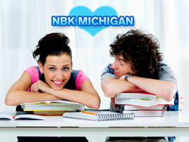 Never Been Kissed in Michigan: Part 5!