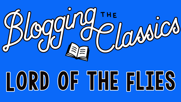 Blogging <em>Lord of the Flies</em>: Part 2 (The One Where I Think Jack Did All of This But I Don't Have Any Proof)