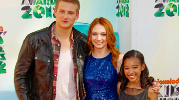 Who Was the Best Dressed at the Nickelodeon Kids' Choice Awards?