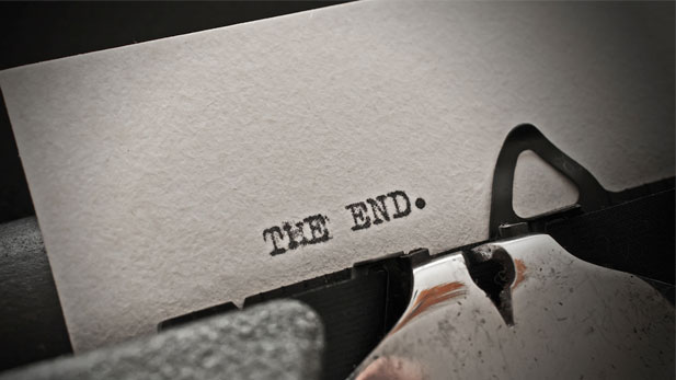 The Best NaNoWriMo Closing Sentences