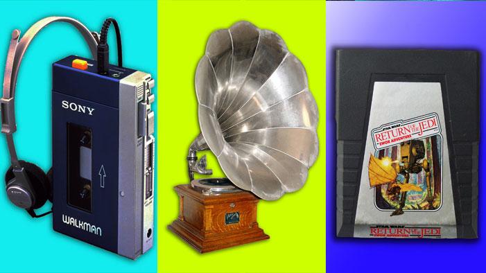 Obsolete Tech That's Worth Big Bucks Today!