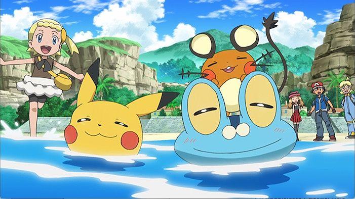 How to Meet Your Next S.O. Through Pokémon Go