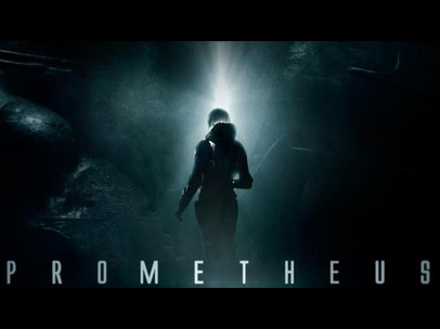 New Prometheus Viral Clip