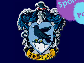 The Perks of Being in Ravenclaw (Even Though Hufflepuff Will Always Have My Heart)