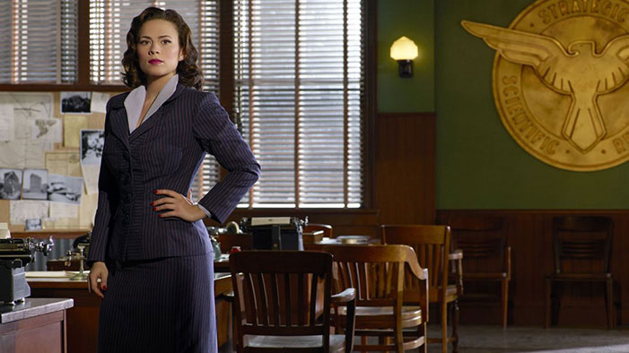 Will The Real Agent Carter Please Stand Up? 6 Kick-Butt Female Spies from History