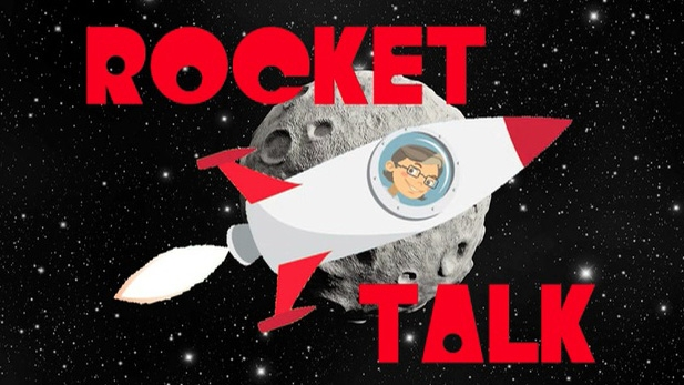 ROCKET TALK: Science News Awards