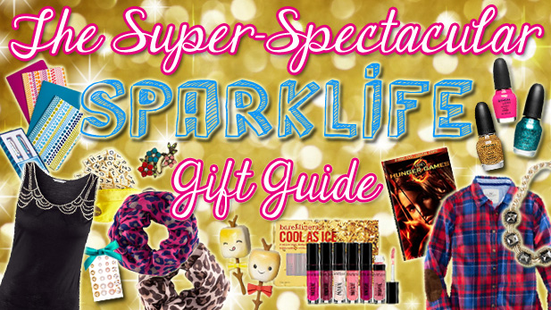 The Super-Spectacular SparkLife Gift Guide
