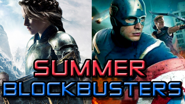 What Your Favorite Summer Blockbuster Says About You 