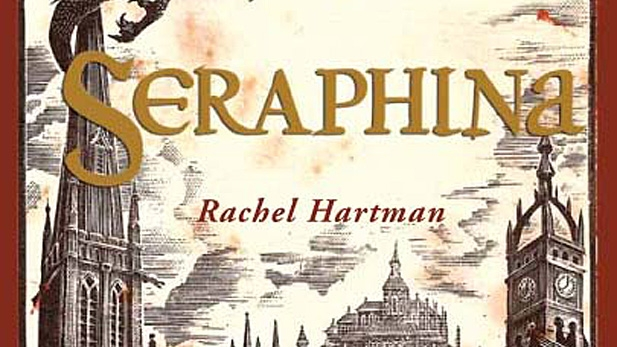 Rachel Hartman's Seraphina Finds the Dragon in Us All