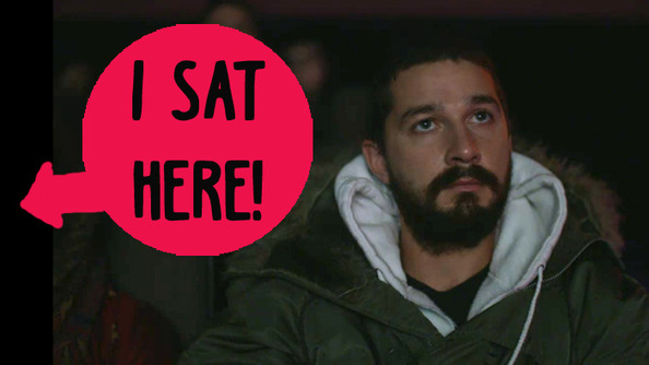 NO REGRETS! I Waited in Line for 6 Hours to Watch <em>Transformers</em> with Shia LaBeouf at 4AM