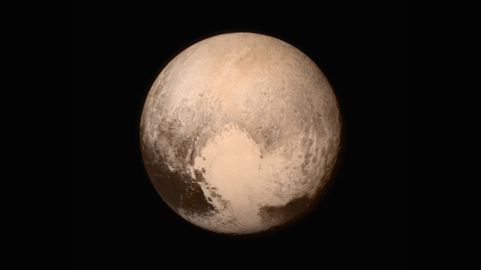 New Horizons Has Given Us More Pluto Than We Know What to Do With