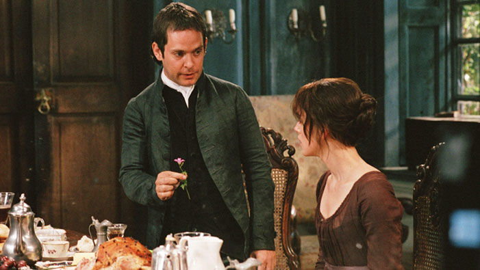 The Thirstiest Literary Characters, RANKED