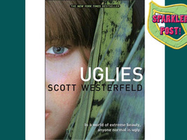 Book Review: Uglies, by Scott Westerfeld