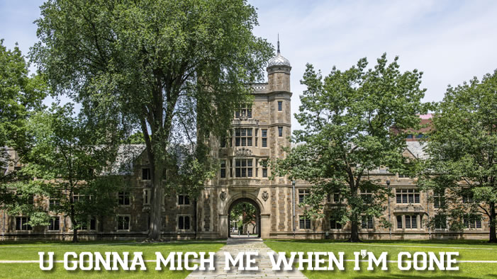 Quiz: What Type Of College Should You Go To?