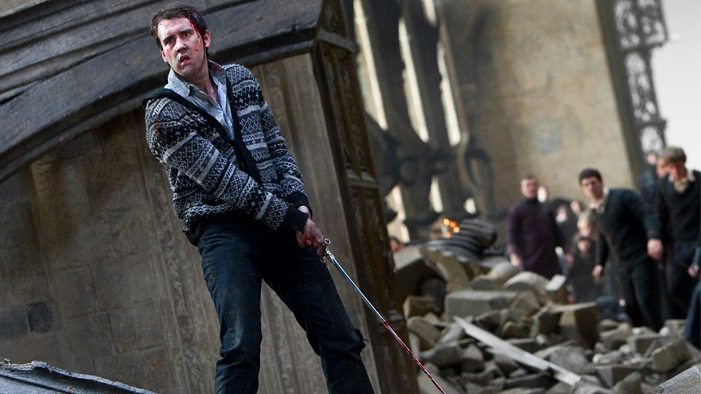 CALLING ALL WIZARDS AND/OR SPARKLERS: What Would YOUR Horcrux Be?