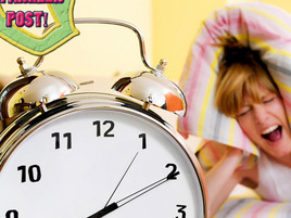 The 10 Worst Ways To Wake Up Your Sibling