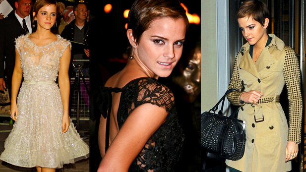 What Would Emma Watson Wear? 