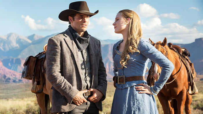 QUIZ: Which <i>Westworld</i> Character Are You?