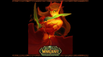Blogging World of Warcraft: the Beginning