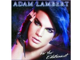 Committee of Cool: Adam Lambert