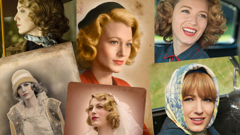 To Get You Ready for Prom in Any Era, We Are Giving Away a Gorgeous Vintage <i>Age of Adaline</i> Prize Pack