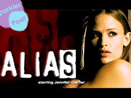 5 Reasons Alias is the Best TV Show EVER