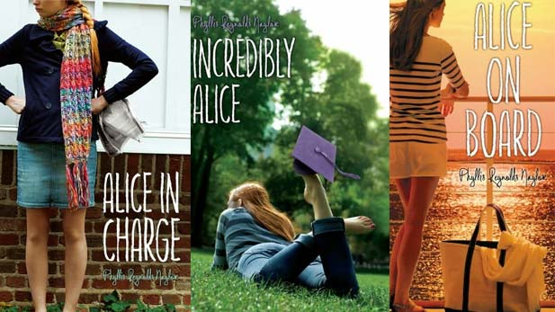 What We Learned From The Alice Books