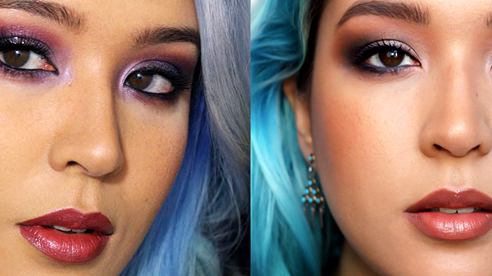 QUIZ: Which GORGEOUS, UNICORN-TASTIC Hair Color Should You Try?