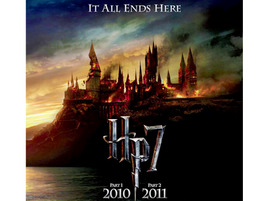 Life After Harry Potter