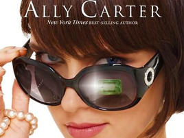Uncommon Criminals (Plus 5 Reasons Ally Carter is a Great YA Author!)