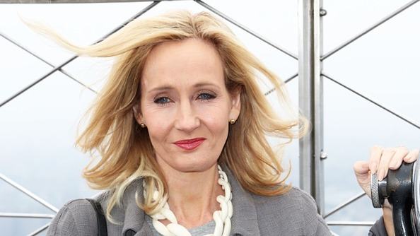 J.K. Rowling Confirms Existence of American Wizard School