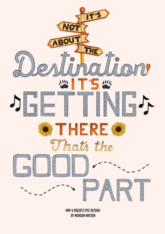 Illustrated Book Cover Quotes : Sparklife karen edina illustrates our fave quotes by jk