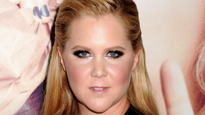 In the Newz with H. Alan: Amy Schumer Takes a Stand on Guns