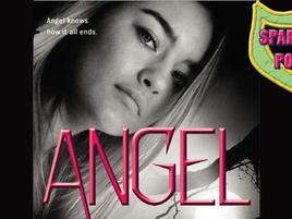 One Year, 100 Books: Angel