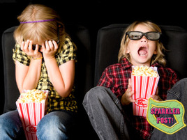 Animated Movies NOT to Watch with Your Kid Brother