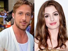 Celebrity Things Are Happening! (Hint: Ryan Gosling is Involved, and Your Heart is About to Break)