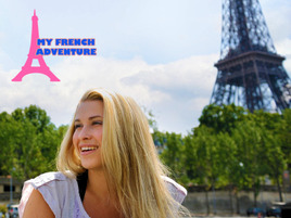 My French Adventure: Part 2!