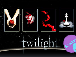 In Defense of ... *gulp*... Twilight