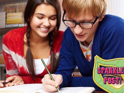 SparkLife » How to Write The Anti-Essay