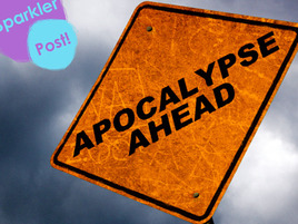 Three Awesome Apocalypse Situations That Got Totally Shafted By Zombies