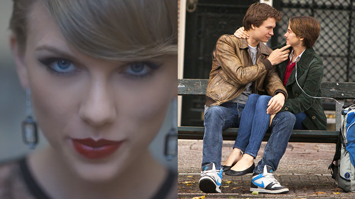 QUIZ: Is This a Taylor Swift Lyric or a John Green Quote?