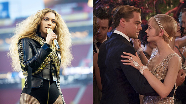 QUIZ: Is This a Beyoncé Lyric or a Quote from <i>The Great Gatsby</i>?