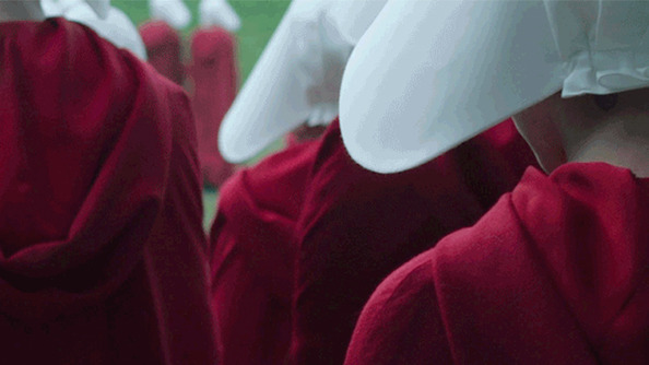 QUIZ: What's Your Handmaid's Tale Name?