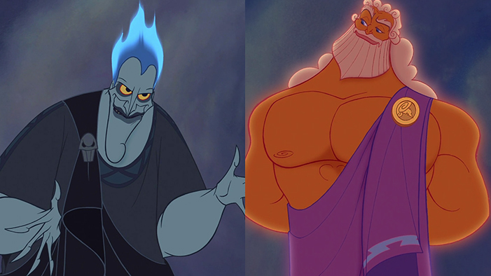 QUIZ: Which Two Greek Gods Sum Up Your Personality?