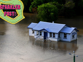 After the Flood: A Firsthand Account From Brisbane, Australia