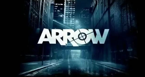 VIDEO: Trailer for Arrow