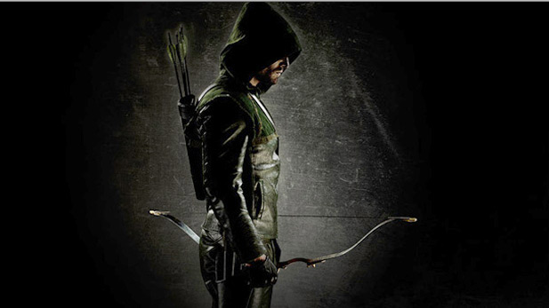 CW Previews Arrow. Will It Be Good?