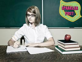 A Day in the Life of a (dun dun dunnn) TEACHER!