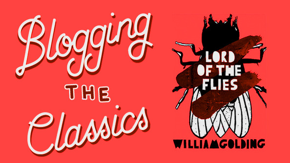 Blogging <em>Lord of the Flies</em>: Part 12 (The One Where This Whole Thing Ends Not With a Whimper, But With a Bang)
